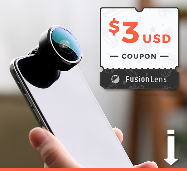 FusionLens™ Official