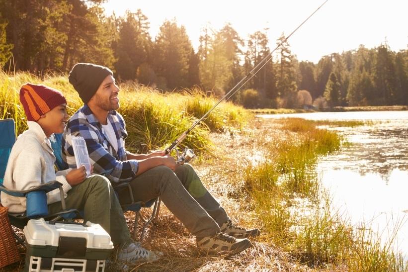 Missouri Fishing Licenses