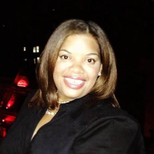 Photo of Elise Williams
