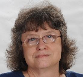 Photo of Mary Tronsberg