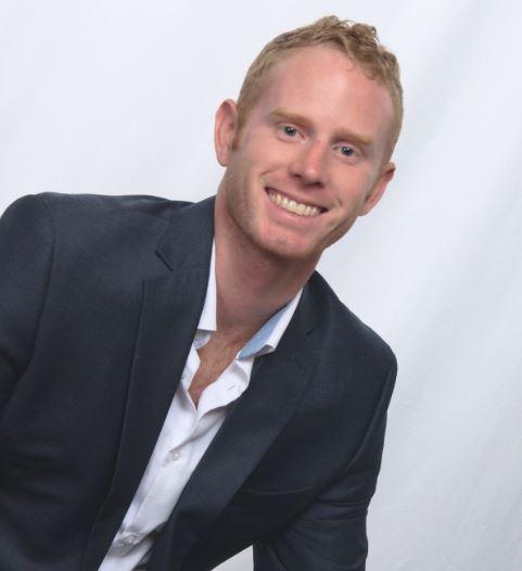Photo of Beau Patterson