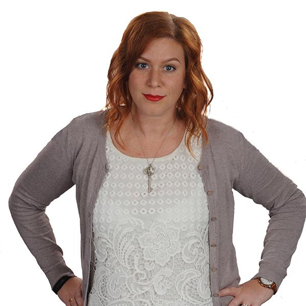 Photo of Hilary Felix