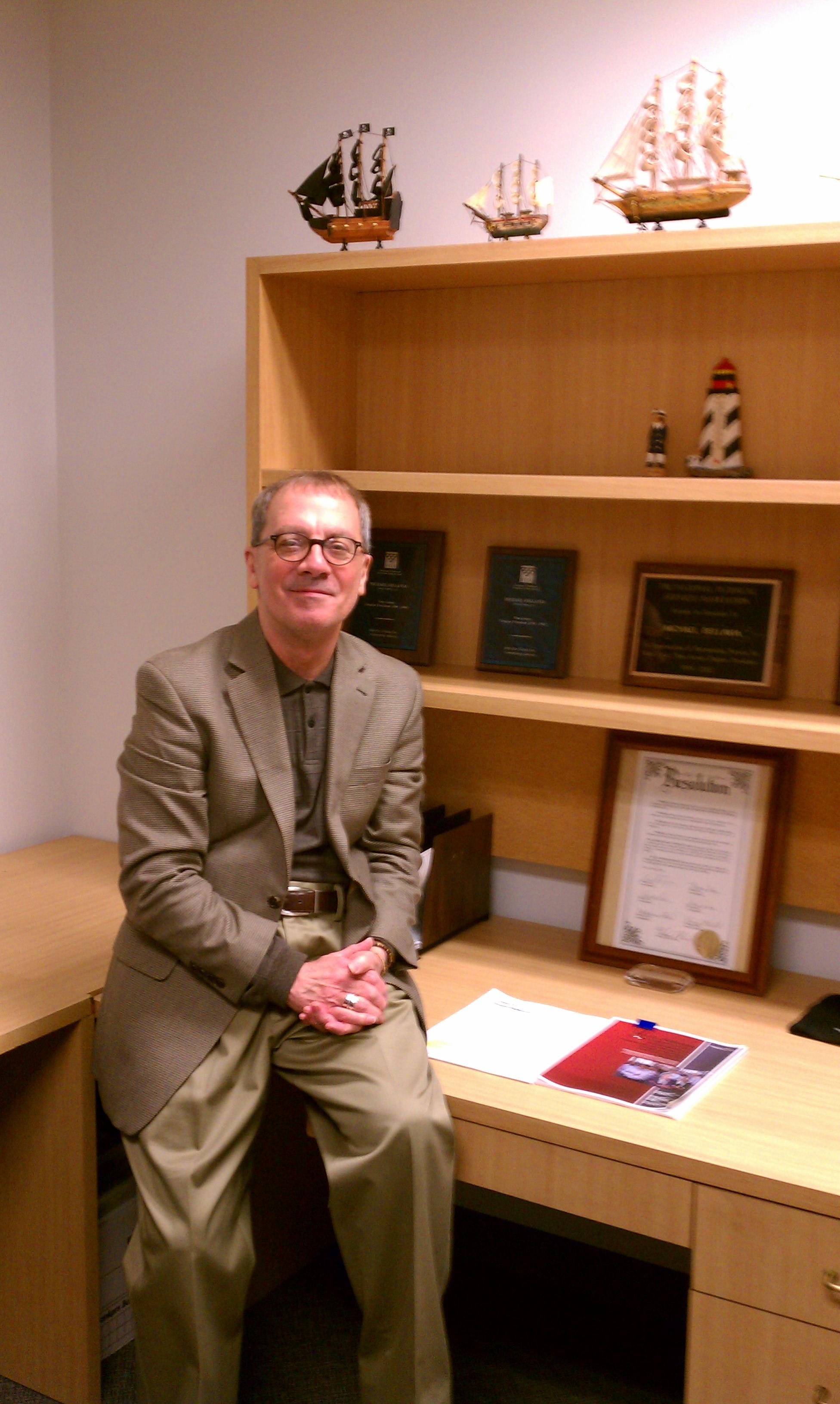 Photo of Michael Bellavia
