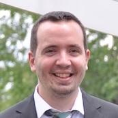Photo of Tim Mendenhall