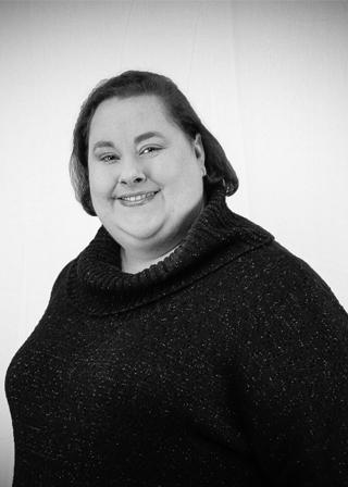 Photo of Cindy Johnson