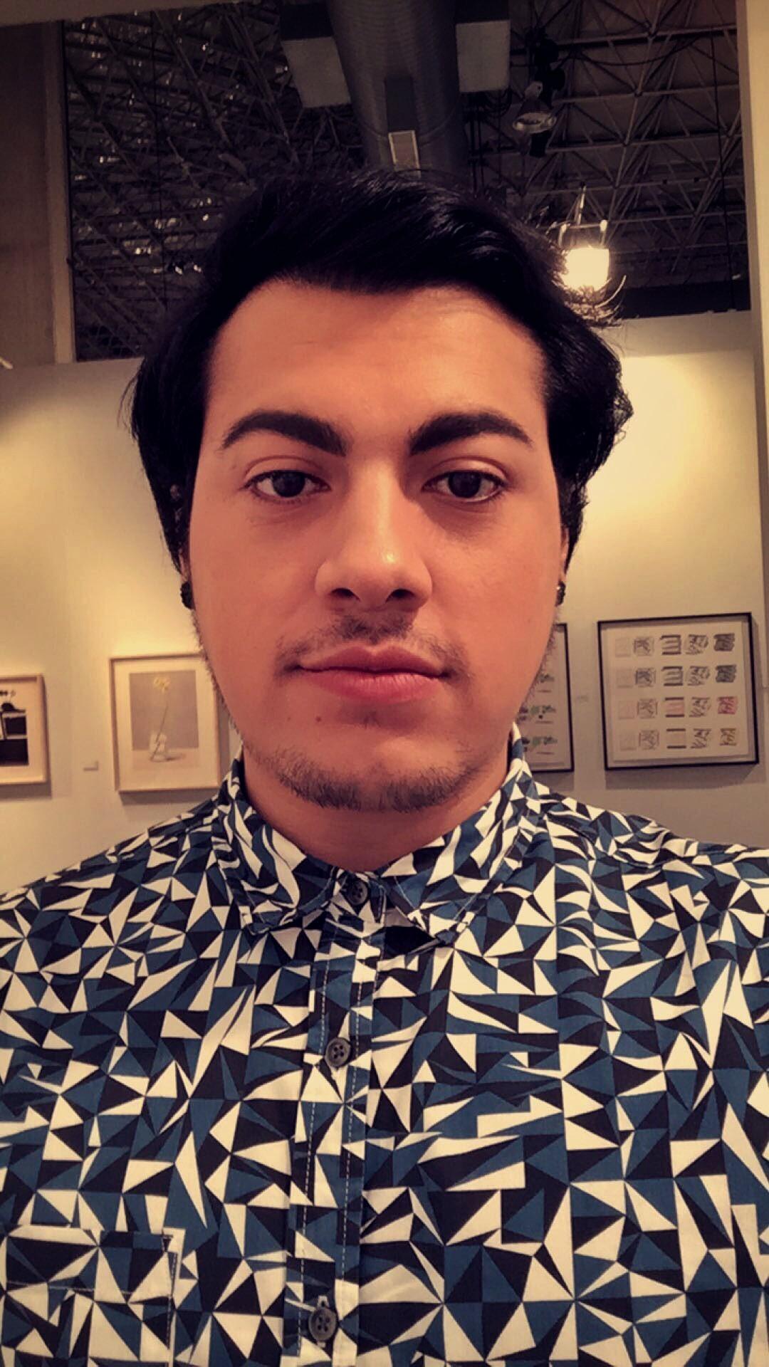 Photo of Miguel Delgado