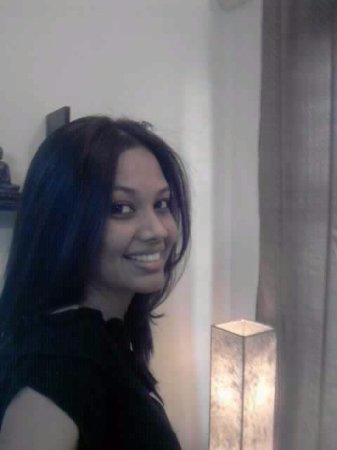 Photo of Stuti Mahanty