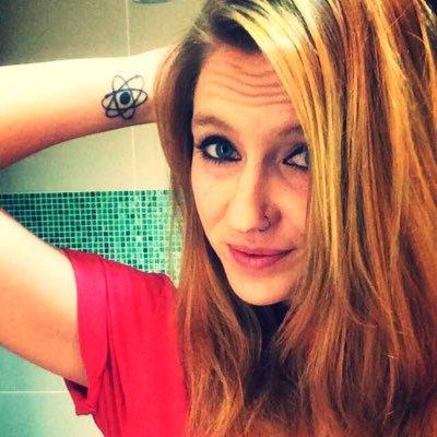 Photo of Brianna Valleskey