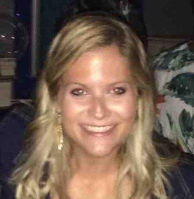 Photo of Lauren Jones