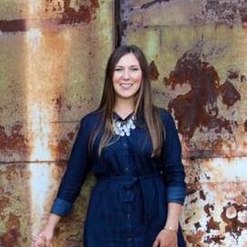 Photo of Danielle Wood