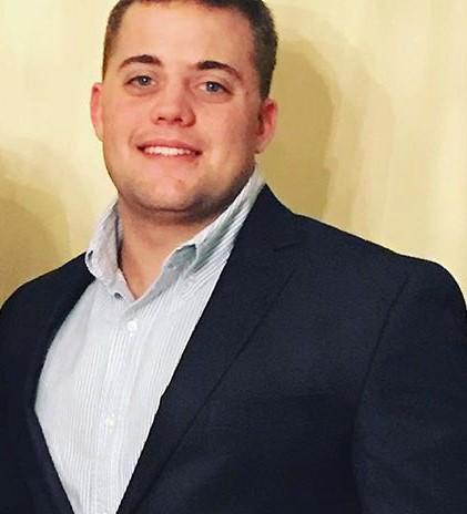 Photo of Matthew Greene