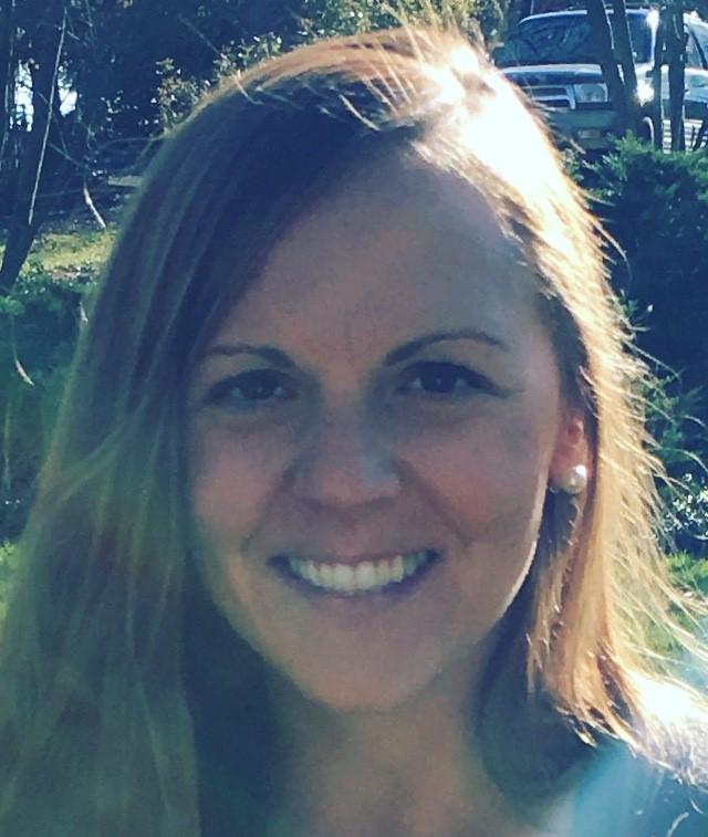Photo of Lauren Finger