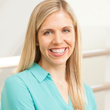 Photo of Rachel Grisak