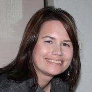 Photo of Kelly Read