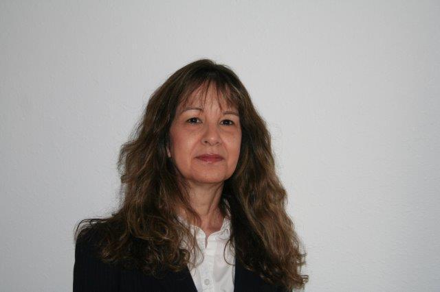 Photo of Teri Steckroat