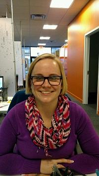 Photo of Lisa Sosnowski