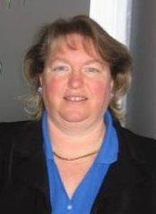Photo of Kathy Rhind