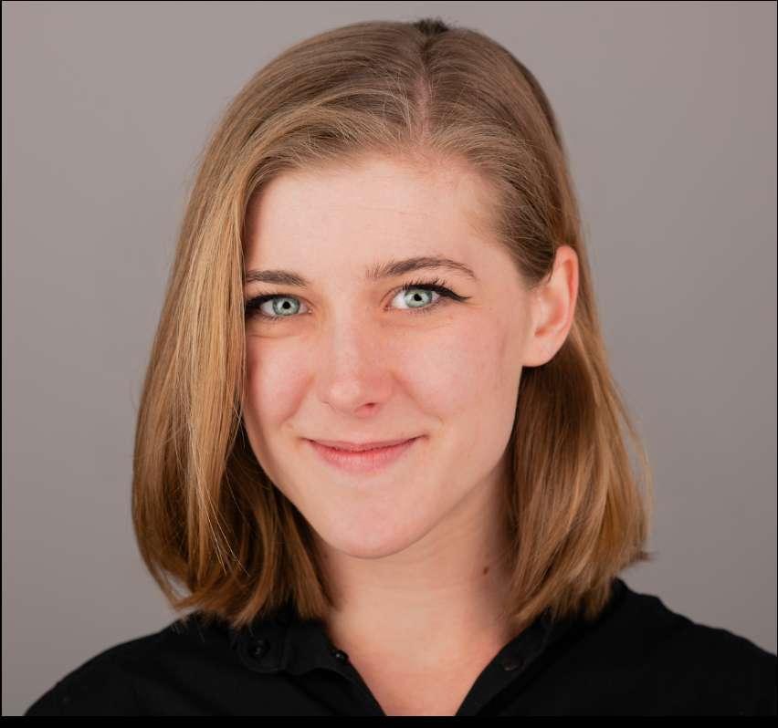 Photo of Emily Shelton