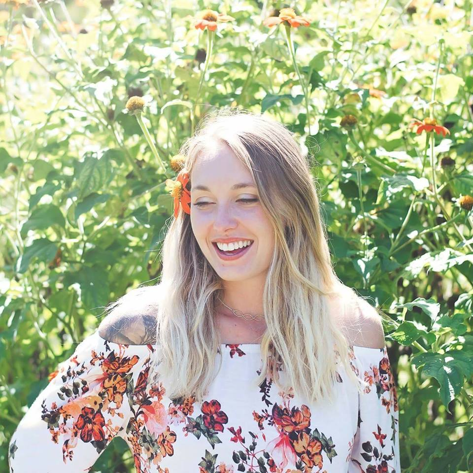 Photo of Lauran McGuire