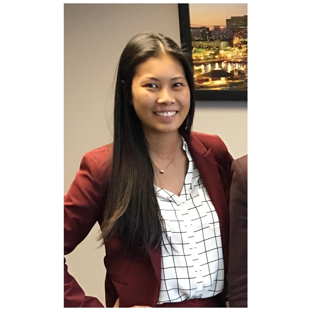 Photo of Nancy Ngan
