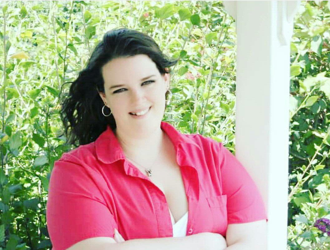 Photo of April Stamper