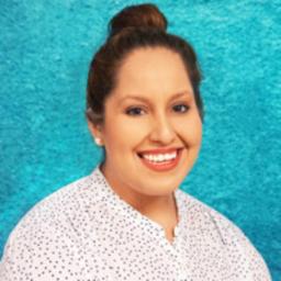 Photo of Diana Maya