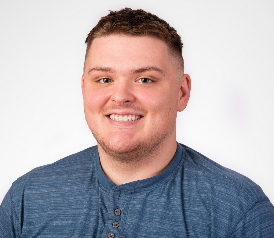 Photo of Cody Taylor