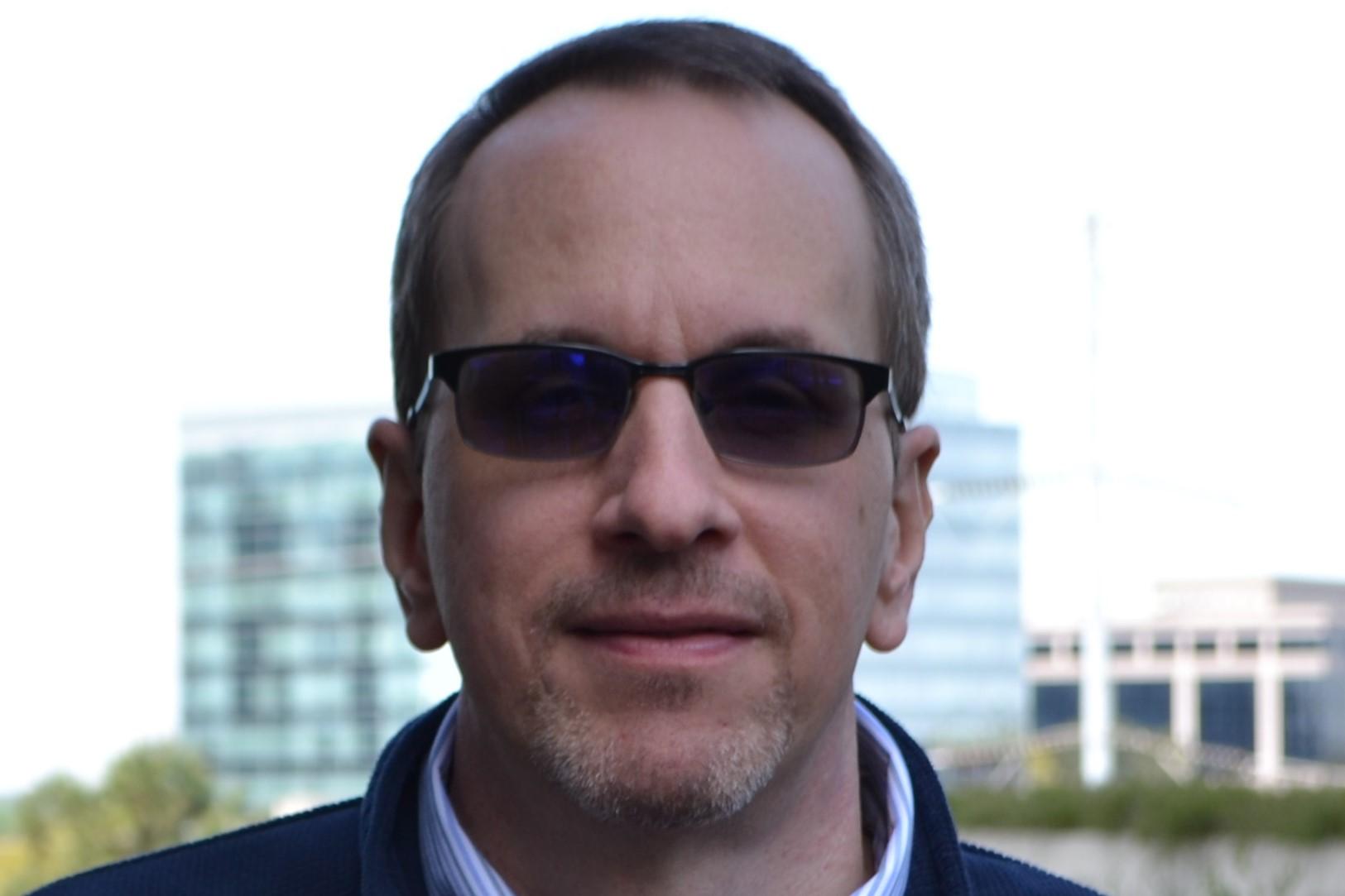 Photo of Russ Danford