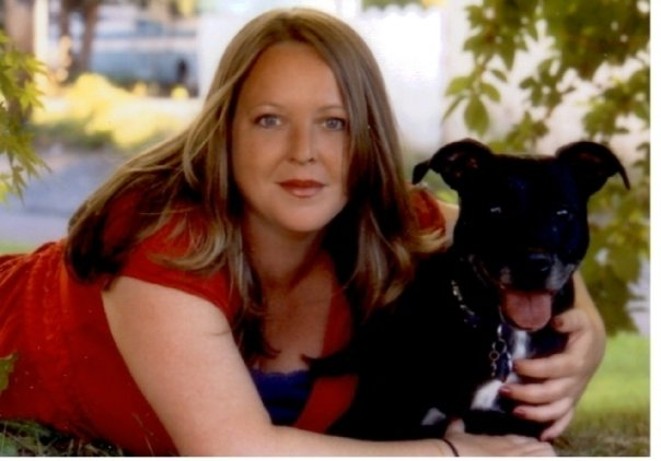 Photo of Stephanie Ticknor