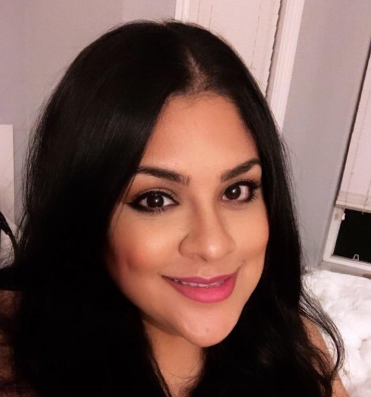 Photo of Amrita Singh