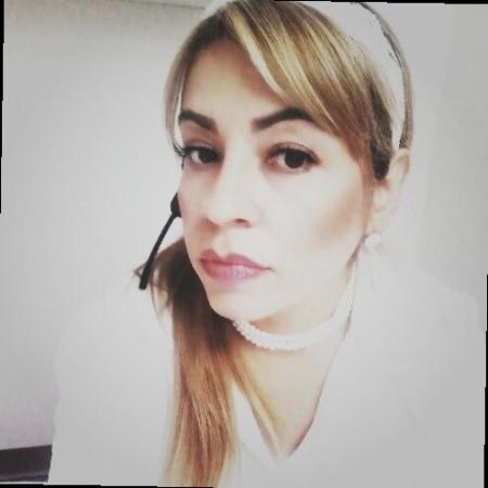 Photo of Norma Leanos