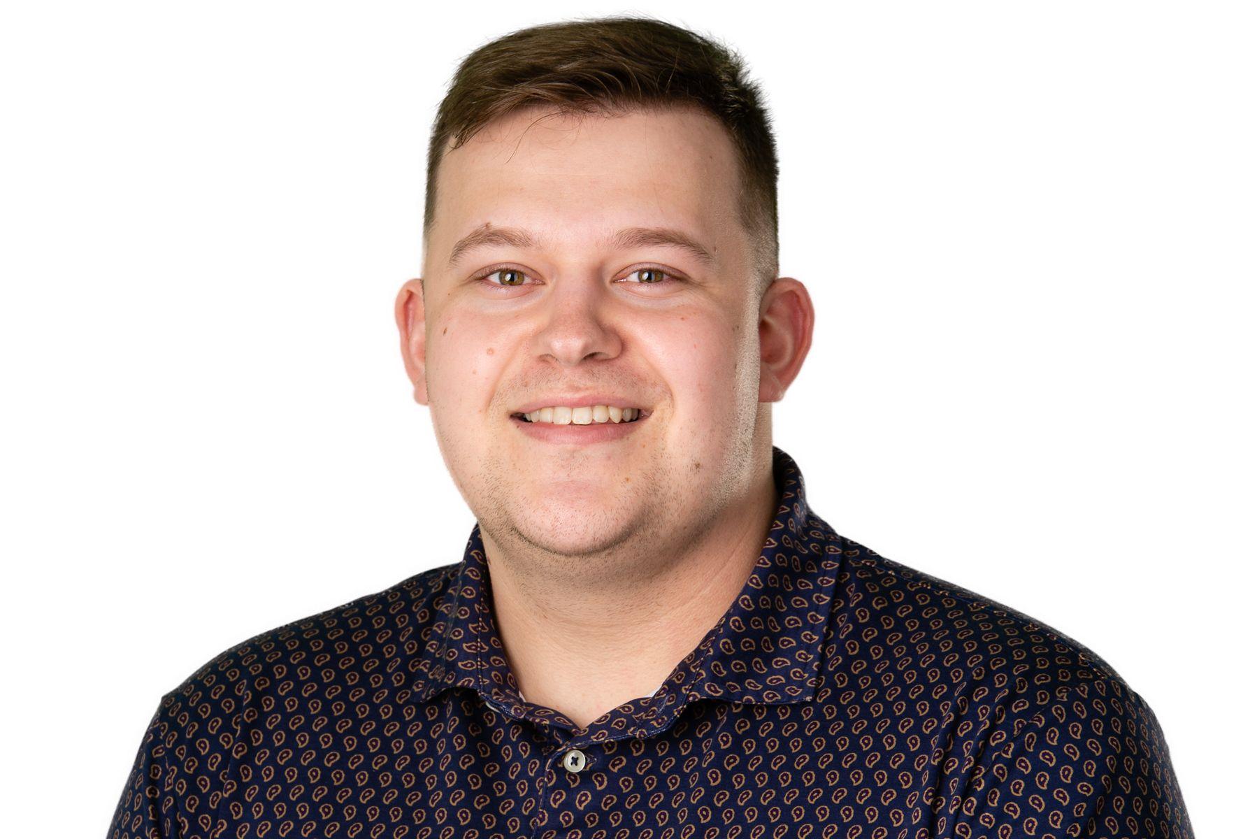 Photo of Ben Martin