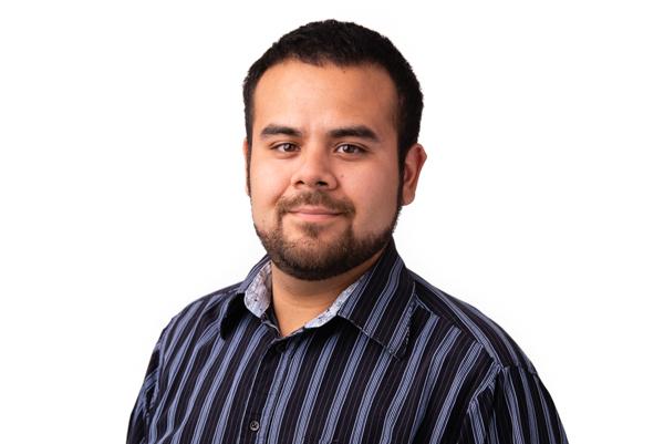 Photo of Edwin Rivera