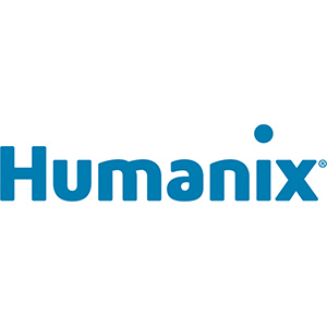 Logo for Humanix