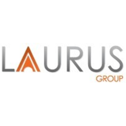 Logo for Laurus Group