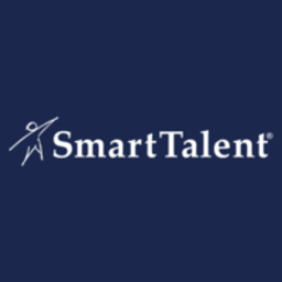Logo for SmartTalent