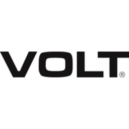 Logo for Volt