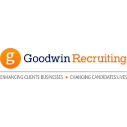 Logo for Goodwin Recruiting