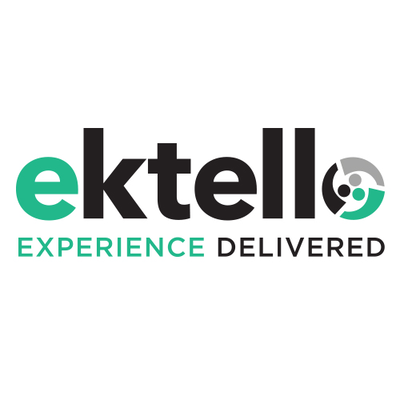 Logo for ektello