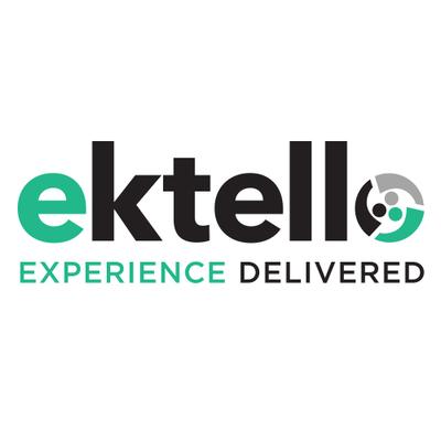 Logo for ektello