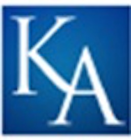 Logo for K.A. Recruiting