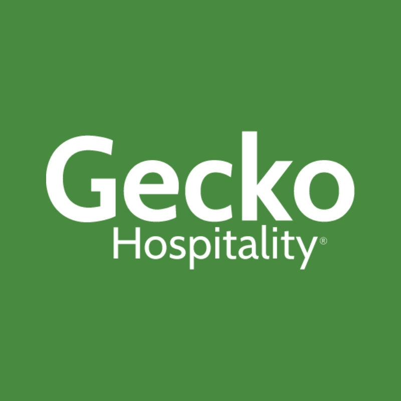 Logo for Gecko Hospitality