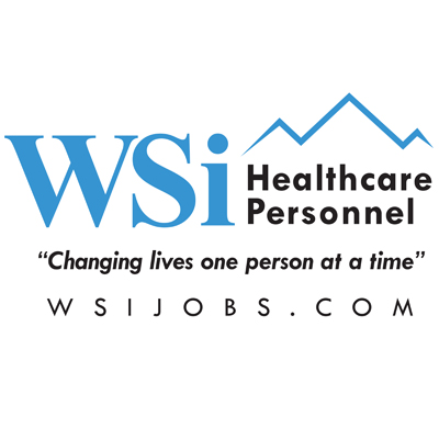 Logo for WSi Healthcare Personnel