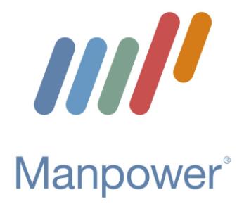 Logo of Manpower Level Up