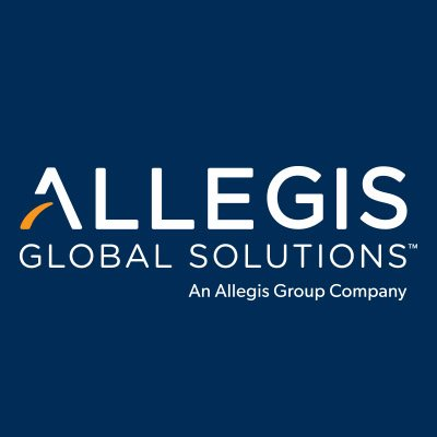 Logo of Allegis Global Solutions