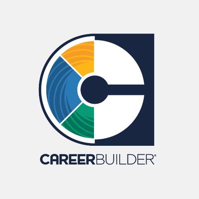 Logo of CareerBuilder