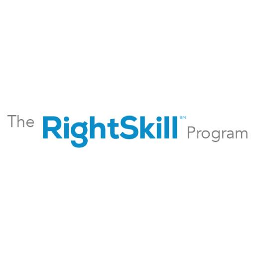 Logo of RightSkill