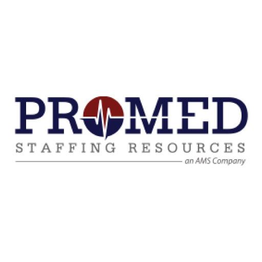 Logo for ProMed Staffing Resources
