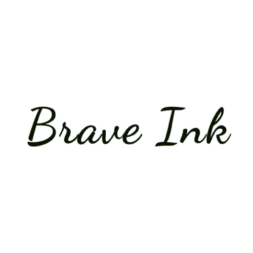 Logo of Brave Ink