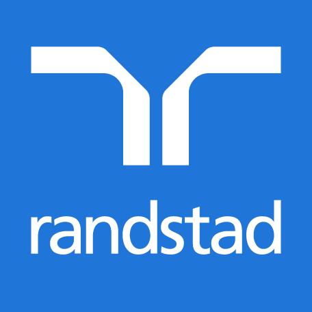Logo for Randstad Des Moines